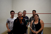K1812 - Bairnsdale Squash and Racquetball Grand Finals, December 8, 2016