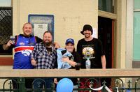 S316 - Orbost Club Hotel Grand Final Day, October 1, 2016
