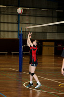 K1622 - Bairnsdale Volleyball, November 3, 2016
