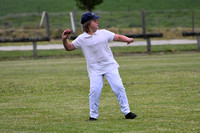 K1546 - Cricket - BJCA U13 Bruthen v Lakes Entrance, October 21, 2016