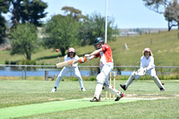 K1826 - Cricket - C Metung Swan Reach v Lakes Ent, December 10, 2016