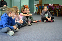 S304 - Orbost Library school holidays, September 23