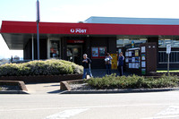 K1241 - Bairnsdale Post Office...August 29, 2016