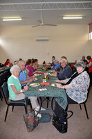 S398 - Chat and Chew Christmas Lunch, December 2, 2016