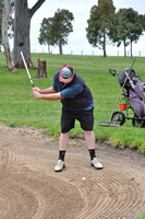 S310 - Orbost Golf Men's Stroke, October 1, 2016