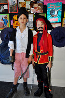 S264 - St Joseph's Primary School Book Week, August 25, 2016