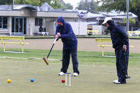 K1542 - Bairnsdale Croquet Club Tournament, October 22, 2016