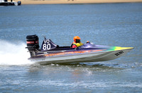 S414 - Marlo Boat Races, December 10, 2016
