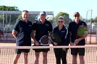 K1738 - Bairnsdale Corporate Tennis Grand Final, November 25, 2016