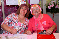 K1516 - Lakes Entrance Golf Club Pink Ribbon Day, October 17, 2016