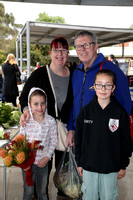 K1433 - Bairnsdale Farmers' Market, October 1, 2016