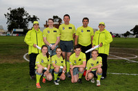 K1318 - EGFNL Grand Finals Football Umpires, September 10, 2016