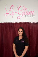 S407 - Le Glam Beauty, December 5, 2016