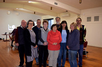 K1482 - Bairnsdale Tip Shop AGM, October 12, 2016