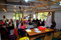 S352 - Orbost Regional Health Trivia Night, October 28, 2016