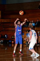 K1461 - CBL Basketball - Bairnsdale v Churchill, October 8, 2016