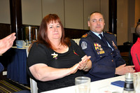 K1507 - Bairnsdale Fire Brigade Dinner, October 15, 2016