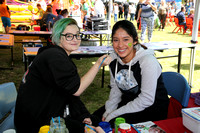 K1585 - Eagle Point Primary School Fair, October 29, 2016