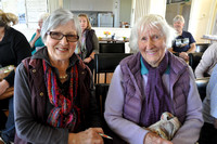 S330 - Orbost Garden Club, October 13, 2016