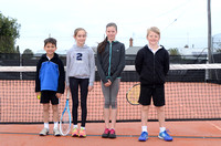 K1320 - Bairnsdale Tennis Club Junior Grand Finals, September 10, 2016