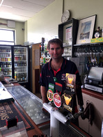 K165 - Old Pub Paynesville Simon Kiss, February 11, 2016