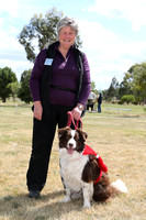K1789 - Bairnsdale Dob Obedience Christmas, December 12