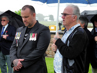 K1620 - Bairnsdale Remembrance Day Service, November 11