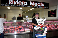 K1690 - Riviera Meats, Eastwood, November 25