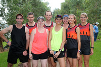 K311 - Bairnsdale Park Run Launch, March 12, 2016