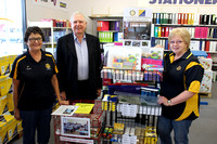 K1771 - Bairnsdale Rotary Donation, December 7