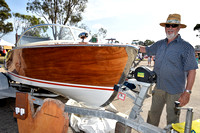 K271 - Paynesville Classic Boat Rally, March 5, 2016