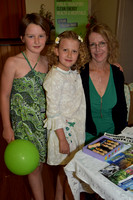 K1594 - East Gippsland Greens Fundraiser, November 7