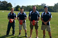 S43 - Orbost Snowy Rovers Junior Football Club coaches, February 12, 2016