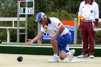 K213 - East Gippsland Bowls Division Saturday Pennant Semi Finals, February 20, 2016