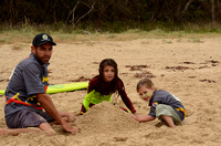 S16 - Koori Surf Day, January 20 2016