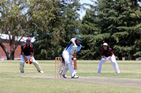 "K1840 - St Mary's Nagle v Lindenow South Glenaladale ""A"" Grade Cricket, December 19"