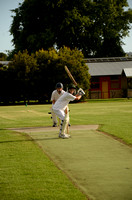 S422 - Orbost Under 13 cricket, November 13