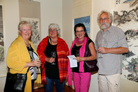 K138 - East Gippsland Art Gallery Exhibition Opening, February 5, 2016