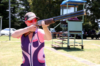 K1750 - Bairnsdale Clay Target Club Christmas Shoot, December 5