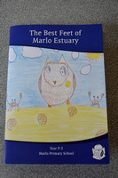 S465 - Marlo Primary School book, December 7