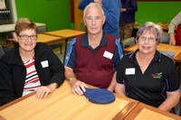 K109 - Bairnsdale Table Tennis Reunion, January 30, 2016