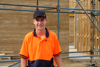K297 - Ben Bellingham, Gippsland Master Builders' Apprentice of the Year, March 9, 2016