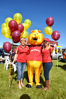 K1599 - Paynesville Lions Market & Bank Birthday, November 8