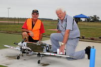 K313 - Bairnsdale Model Aero Club, March 12, 2016
