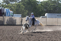 K430 - Salt Creek Campdraft, April 3, 2016