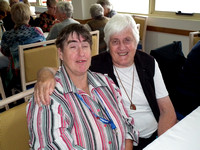 K665 - GLCH Volunteer week luncheon, Lakes Entrance, May 10, 2016