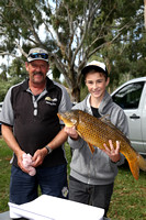 K497 - Catch a Carp, April 17, 2016