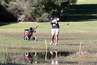 K647 - South Pines Golf Club Action, May 7, 2016