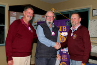 K640 - Bairnsdale Lions Club Fundraiser, May 5, 2016