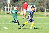 K634 - LVSL East Gippsland United v Sale United Green U12, May 7, 2016